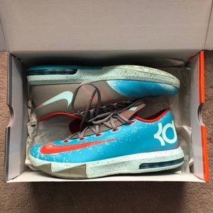 Maryland Blue Crab KD 6s